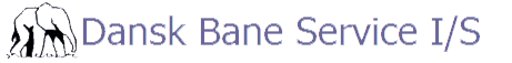 Dansk Bane Service