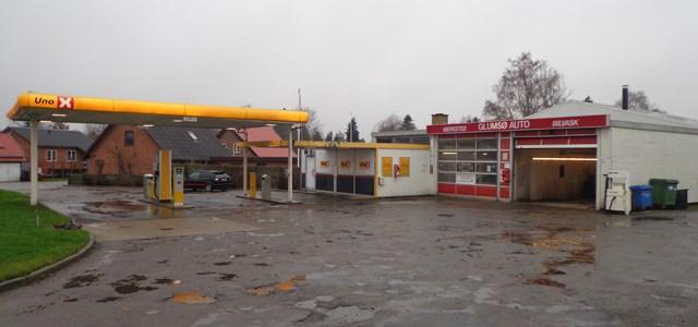 Velkommen til dit lokale autoværksted - Autoværksted, bilværksted, automekaniker | Glumsø ...