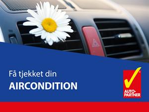 Auto Partner -  Aircondition (1)