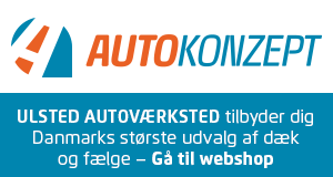 Ulsted Autovaerksted