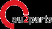 Au2parts Logo Pos