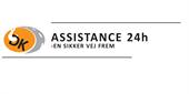 Dk Assistance Logo