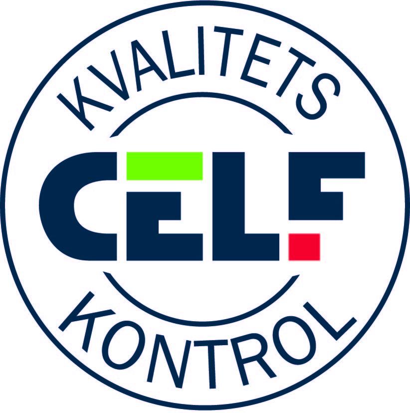 Celf Kk Logo