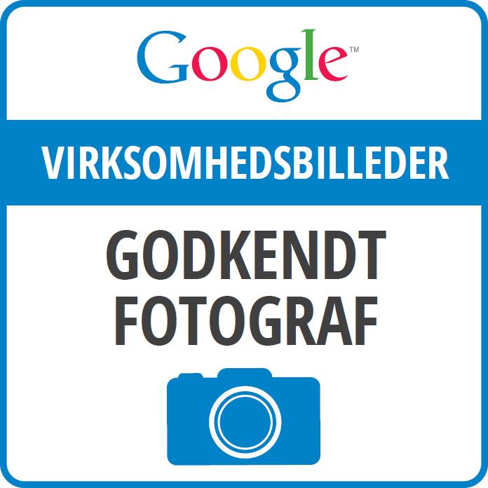 Trusted Photographer Logo