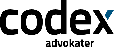 Codex Logo Pantone