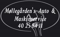 Møllegårdens Auto og Maskinservice