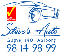 Steve's Auto ApS
