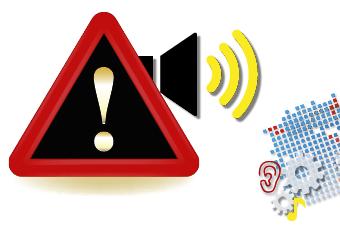 Advarsel - stop og lyt
