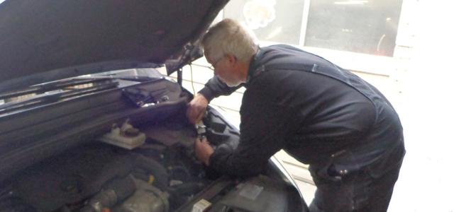 Service og reparation af din bil | Munch's Auto på Frederiksberg