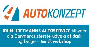 JOHN HOFFMANNS AUTOSERVICE