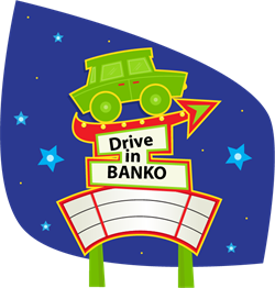 Teknicar - Drive In Banko