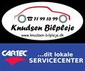 Knudsen Bilpleje