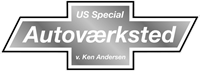 US Special Autoværksted