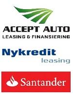 Leasingselskaber