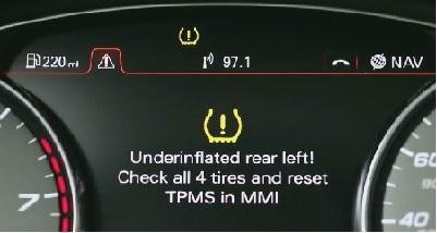 Tpms Alarm 1