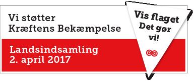 Landsindsamling Stoettelogo 2017