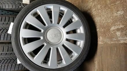 Sommerhjul Audi3